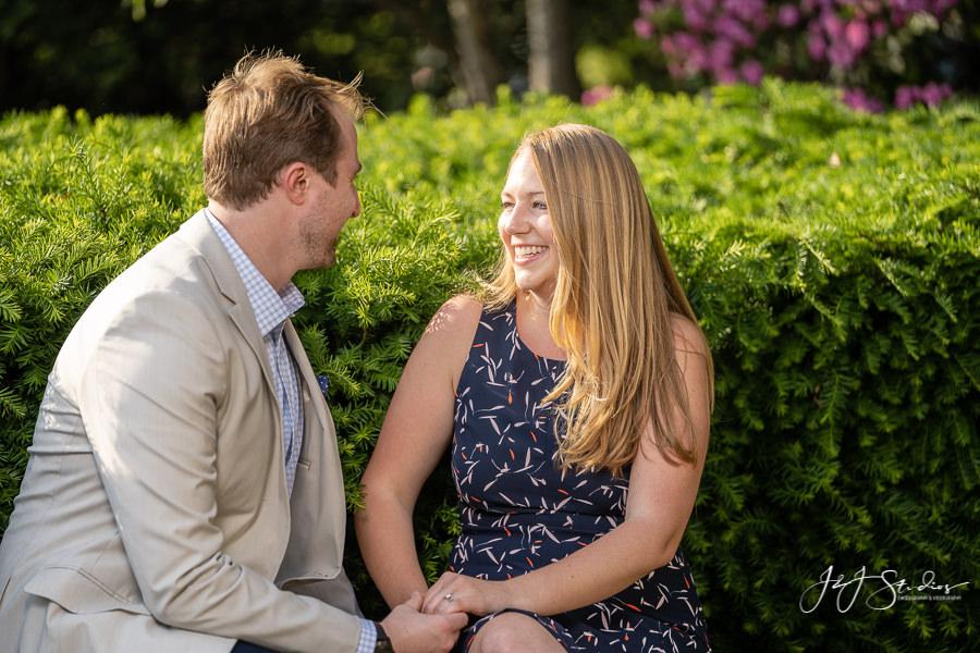 Kelly Drive Engagement Shoot