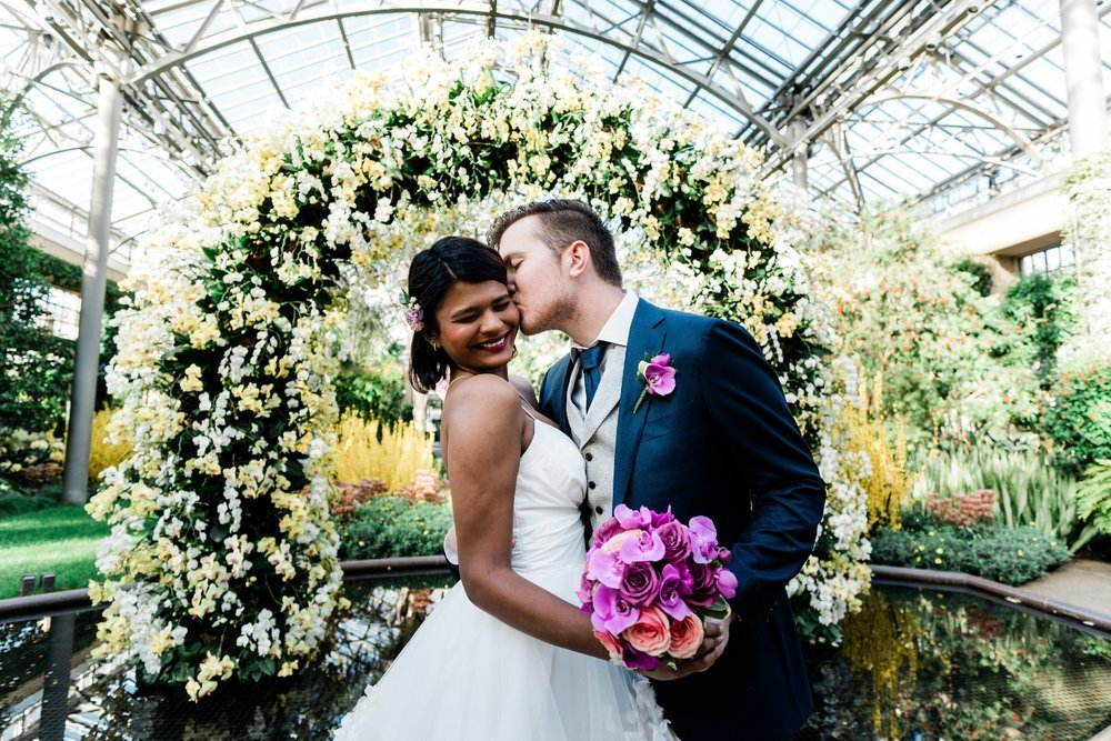longwood-gardens-wedding-shoot