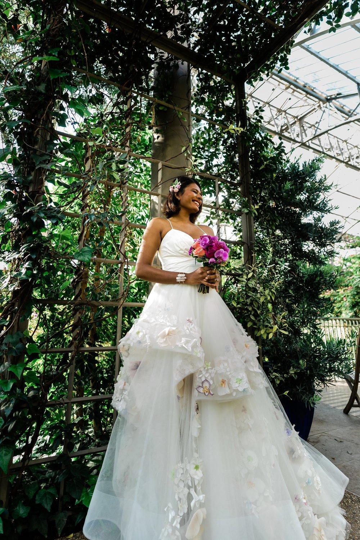 longwood-gardens-bridal-portraits