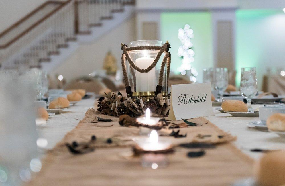 renaissance-wedding-decorations
