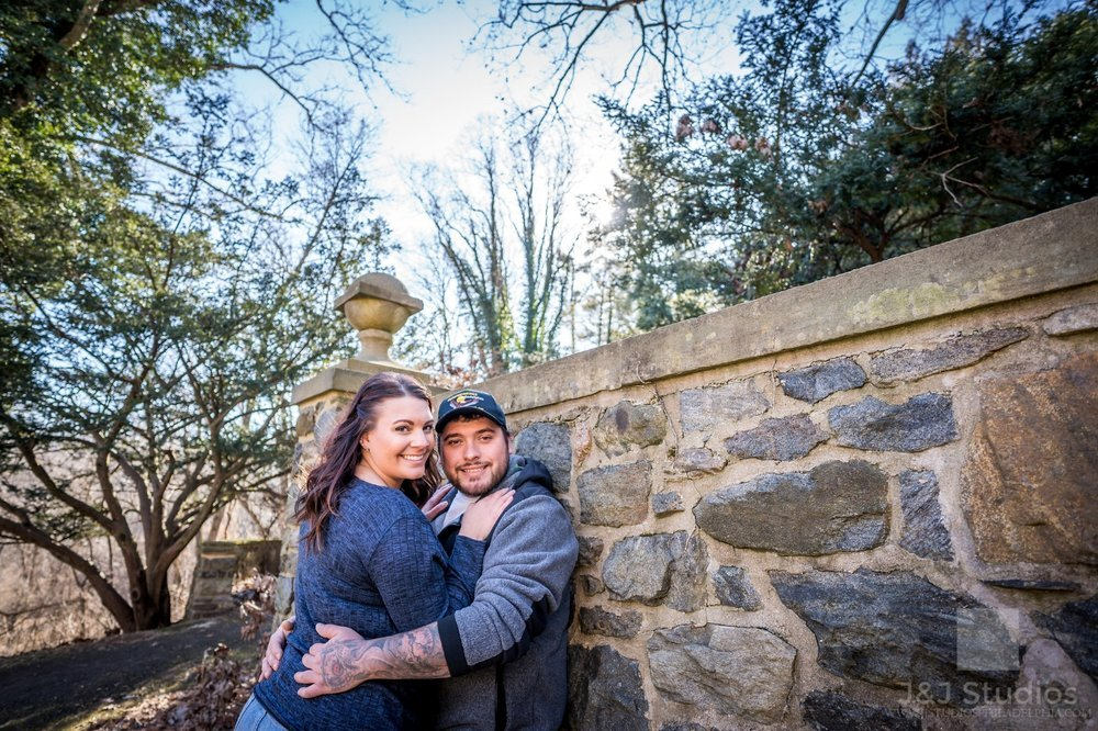 ridley-creek-engagement-couple