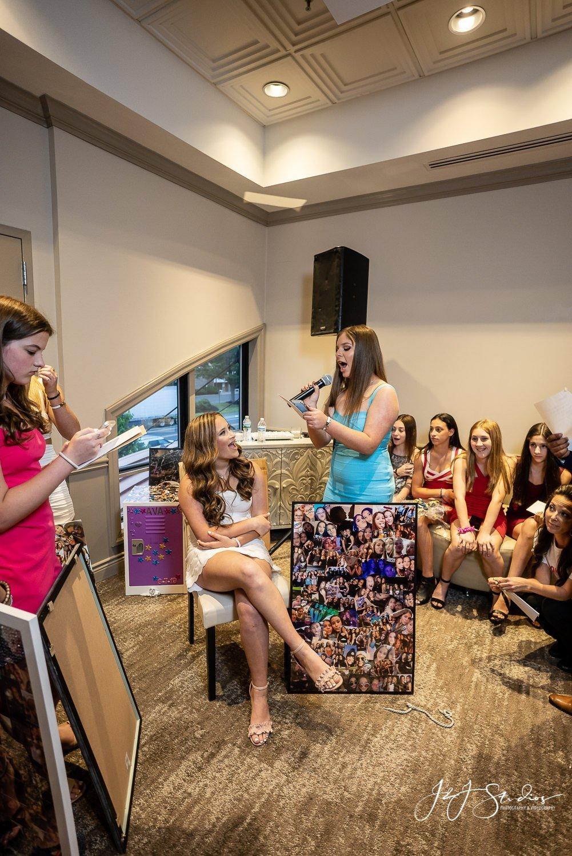 presentations nj bat mitzvah photographer