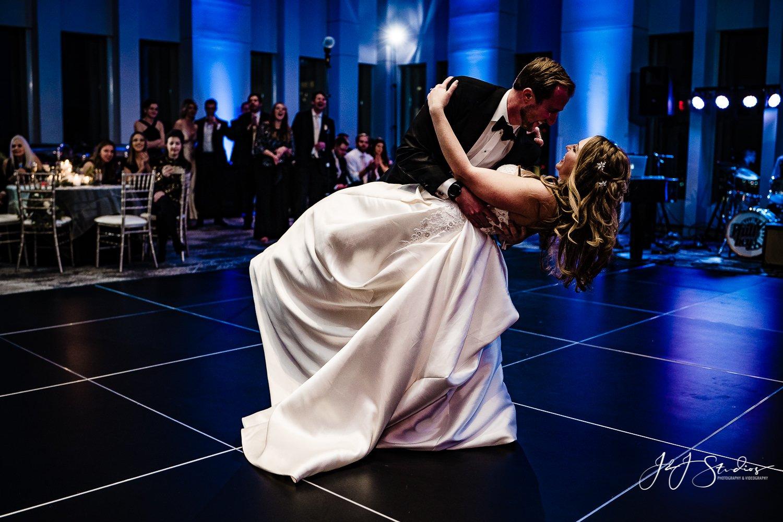 vue on 50 wedding reception