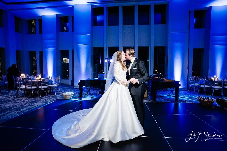vue on 50 wedding