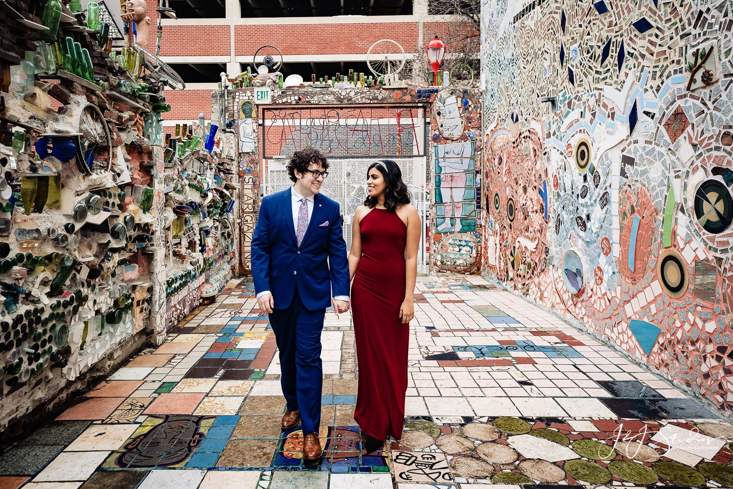 unique philly engagement locations