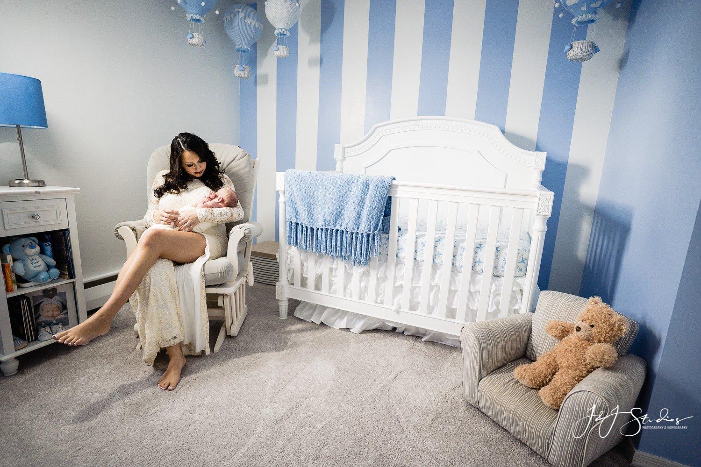 bryn athen newborn photographer