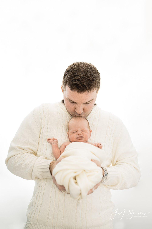 high end newborn photographer