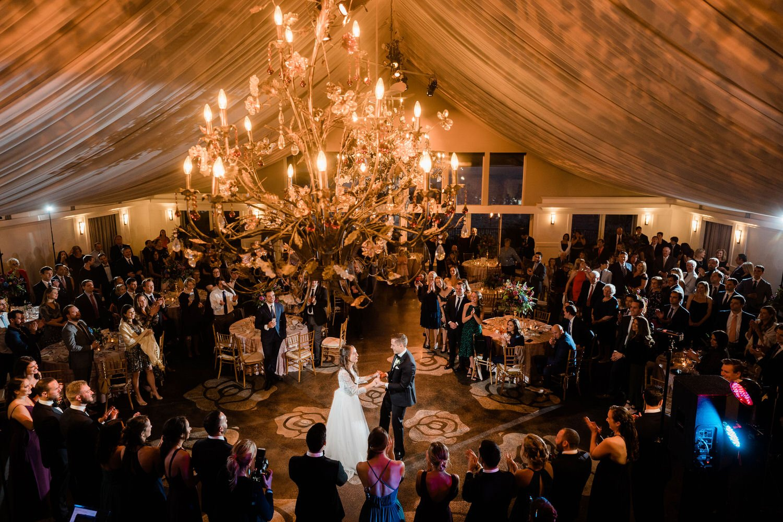 the lake house inn wedding photographer