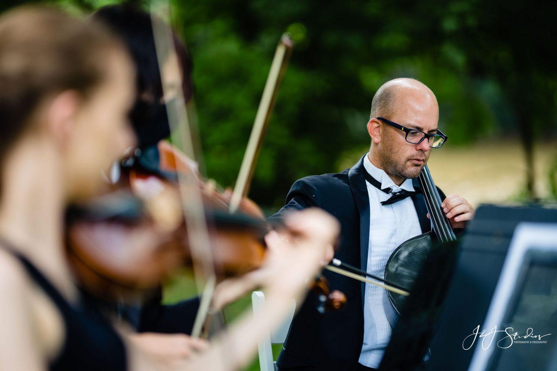 music Cherrywood String Ensembles PA