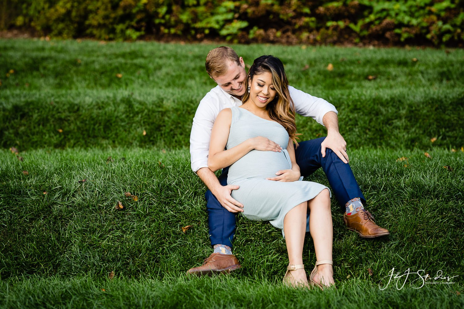 longwood maternity pictures