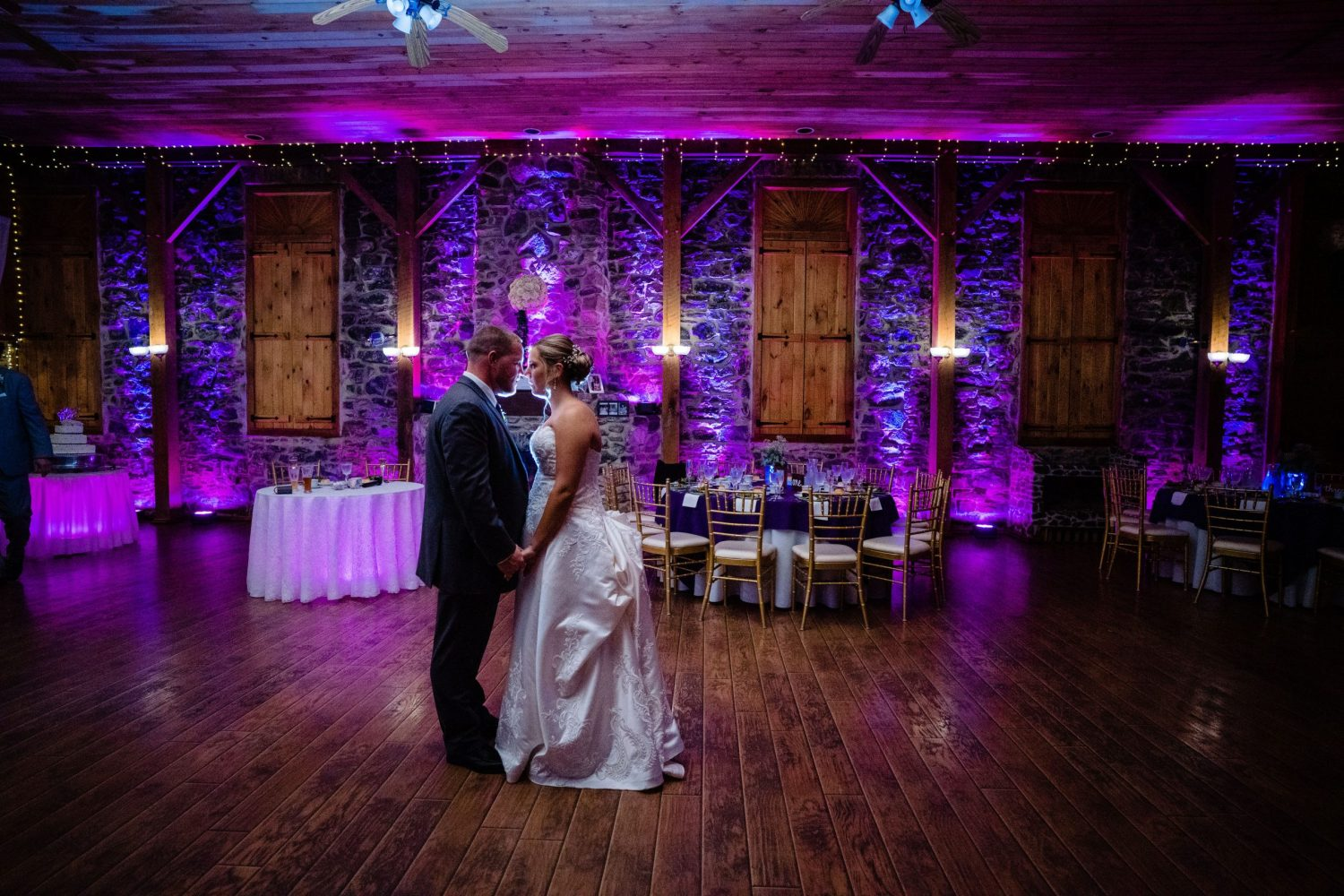 wedding dance photographer philadelphia pa