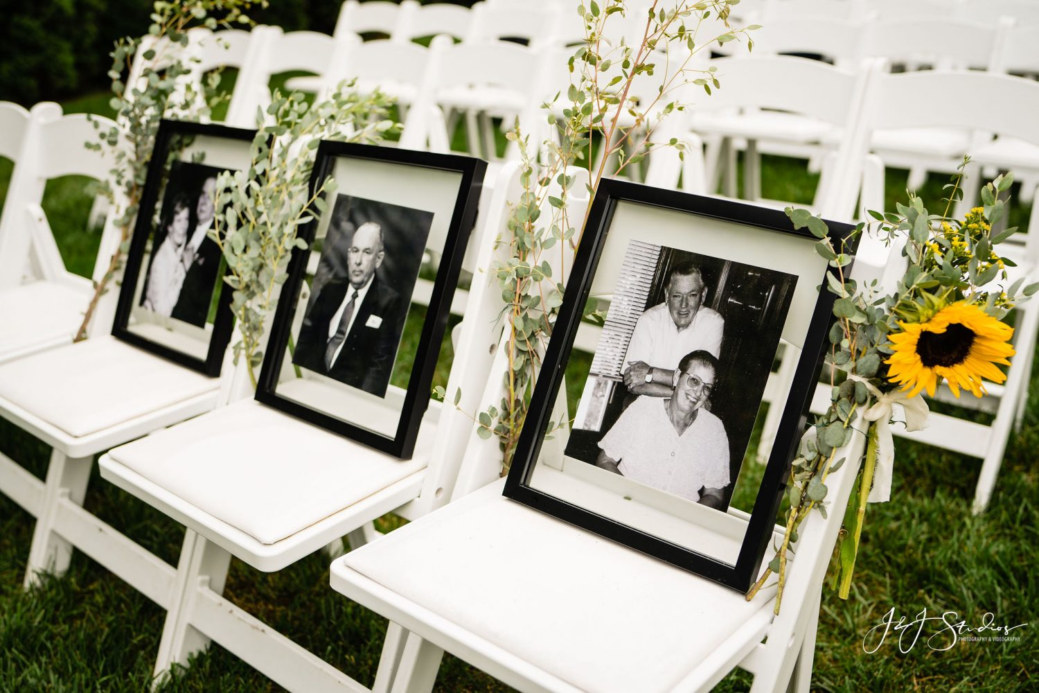 those in hea ven pictures for wedding
