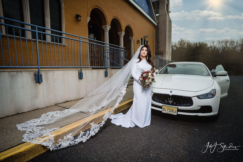 Gemma post wedding
