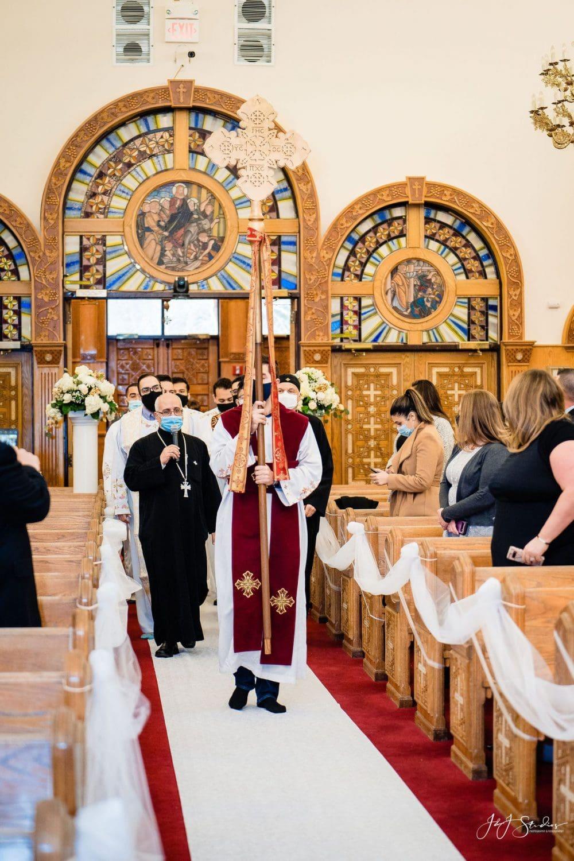 Greek wedding ceremony  Orthodox Wedding Session