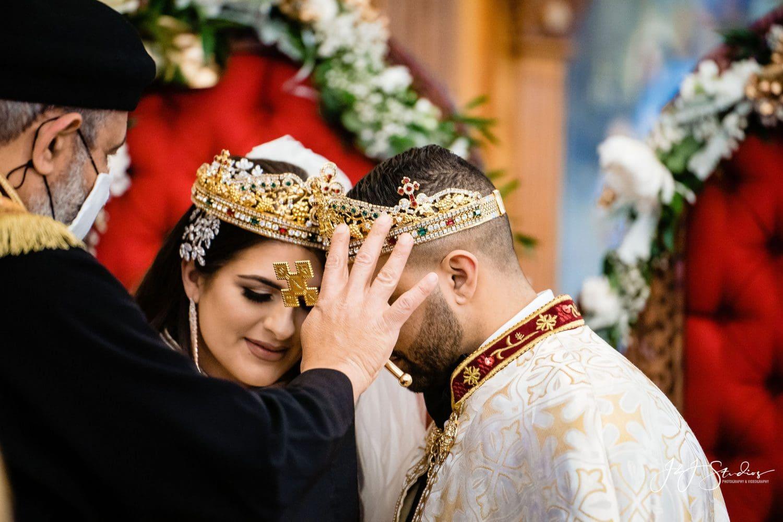 Greek wedding traiditonal