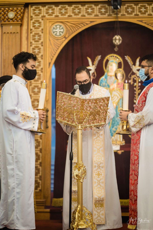 Orthodox Wedding Session