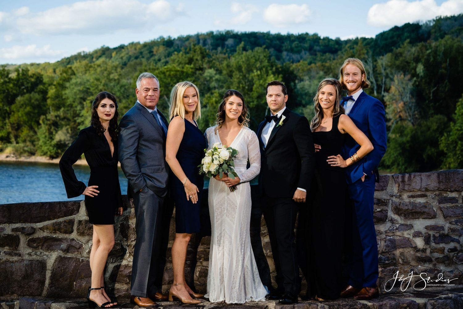 family portrait wedding photography timeline guidelines