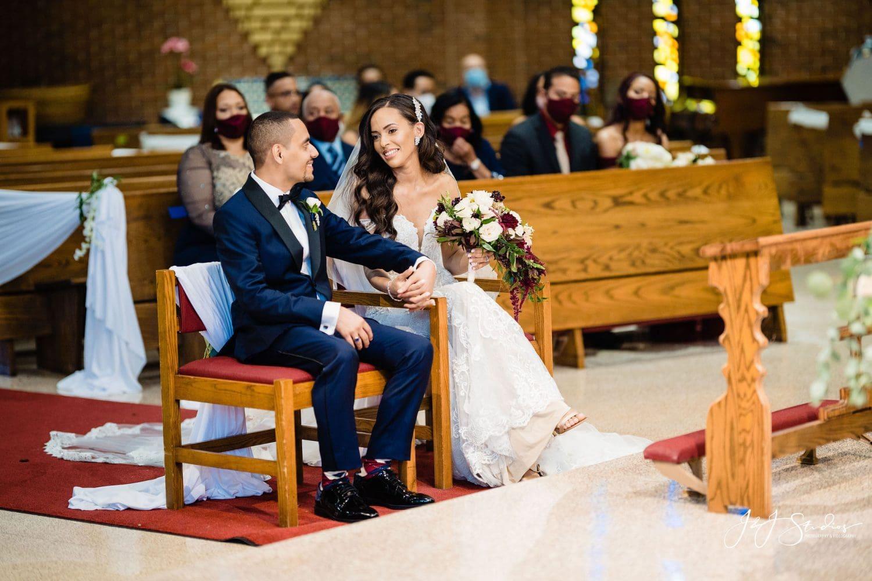Philly Micro Wedding Photographer wedding