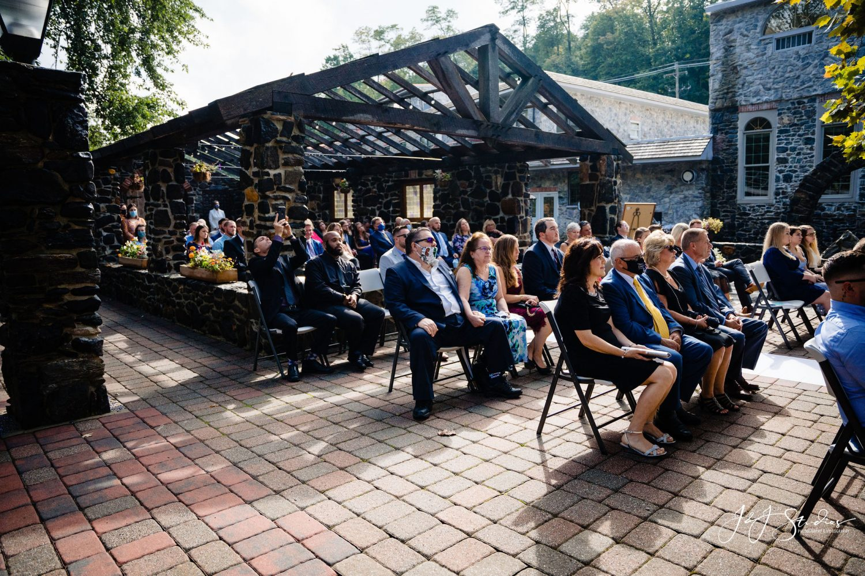 Kings Mills Outside PA Wedding Venues