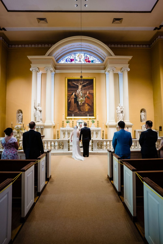 church philly elopement photographer