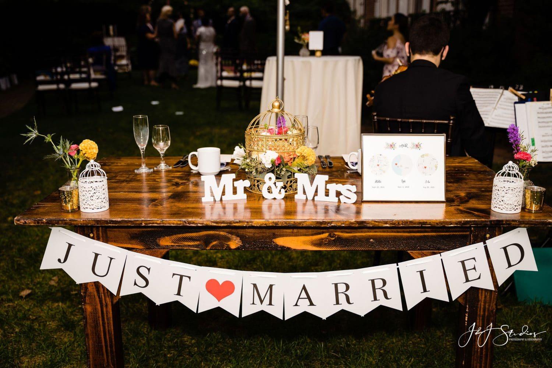 wedding venue must have wedding photos