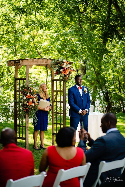 backyard philly elopement photographer