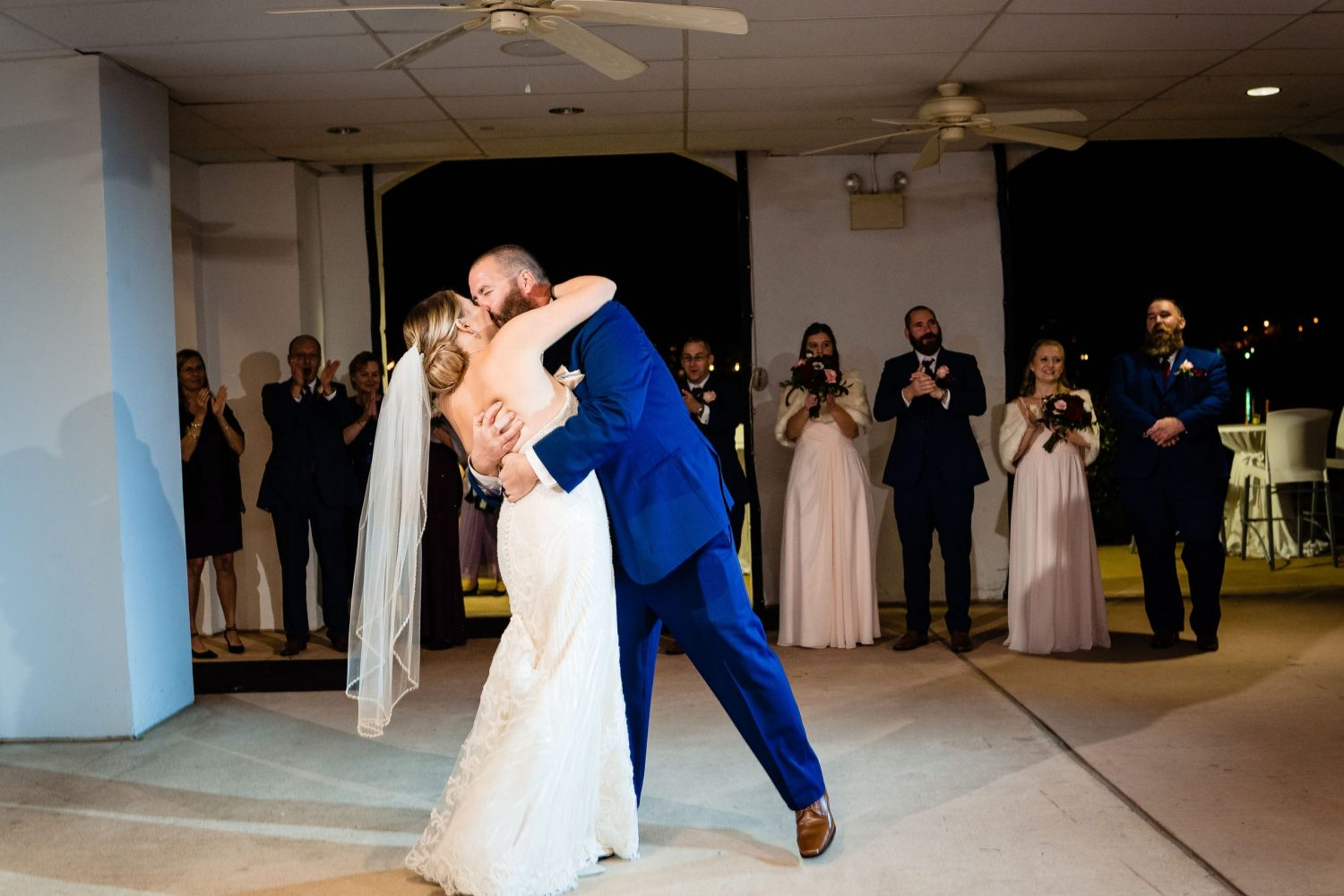 First dance must have wedding photos