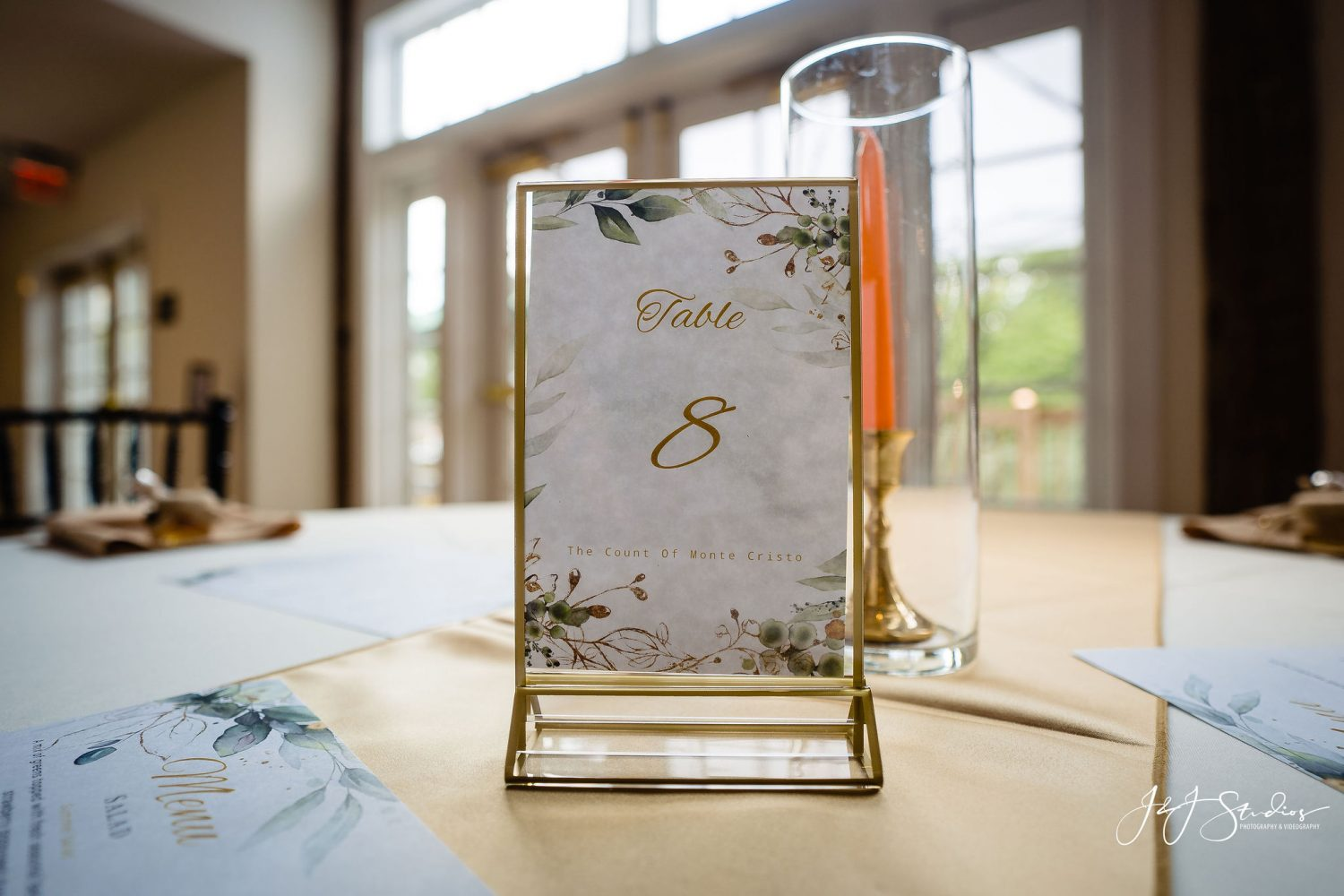 wedding favors must have photos
