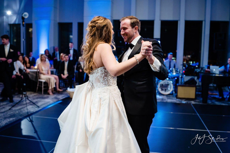 Vue on 50 PA WEDDING RECEPTION