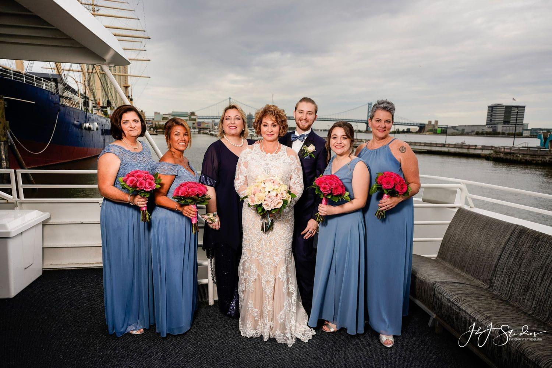 Spirit of Philadelphia PA Wedding Venues