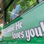 Philadelphia Food Truck Photography