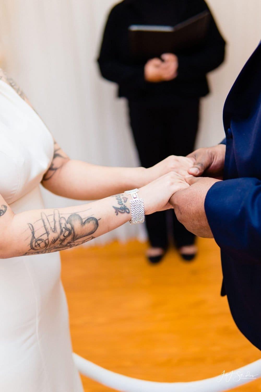 Wedding Vows Philadelphia Wedding Chapel