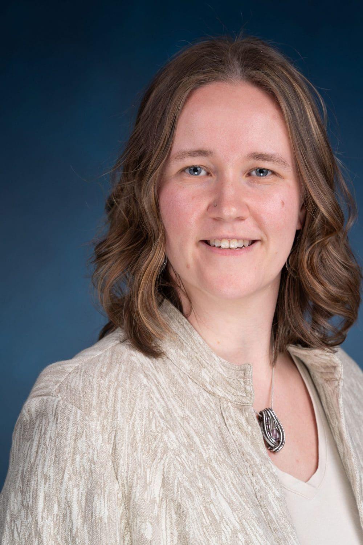 Woman with professional smile Fort Washington Headshot Corporate Photographer