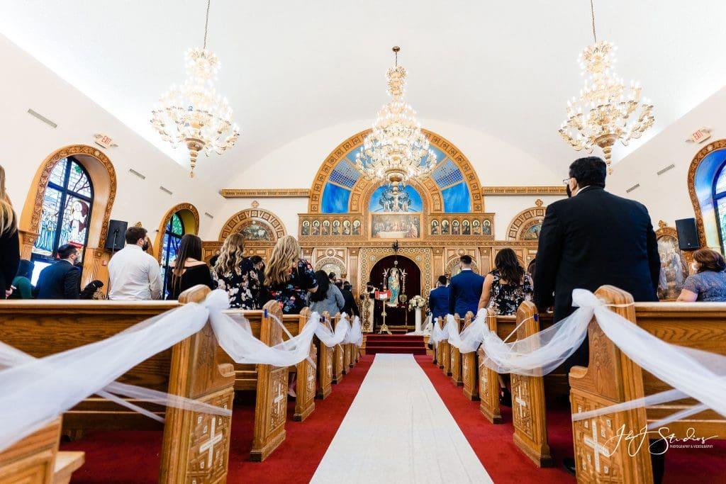 st mary coptic orthodox church nj