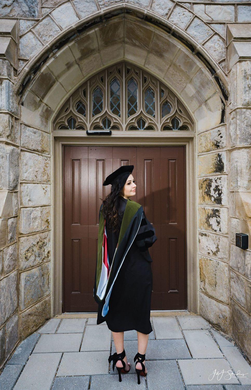 Temple University Commencement