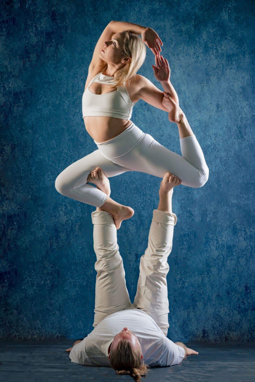 Philly Acro Yoga