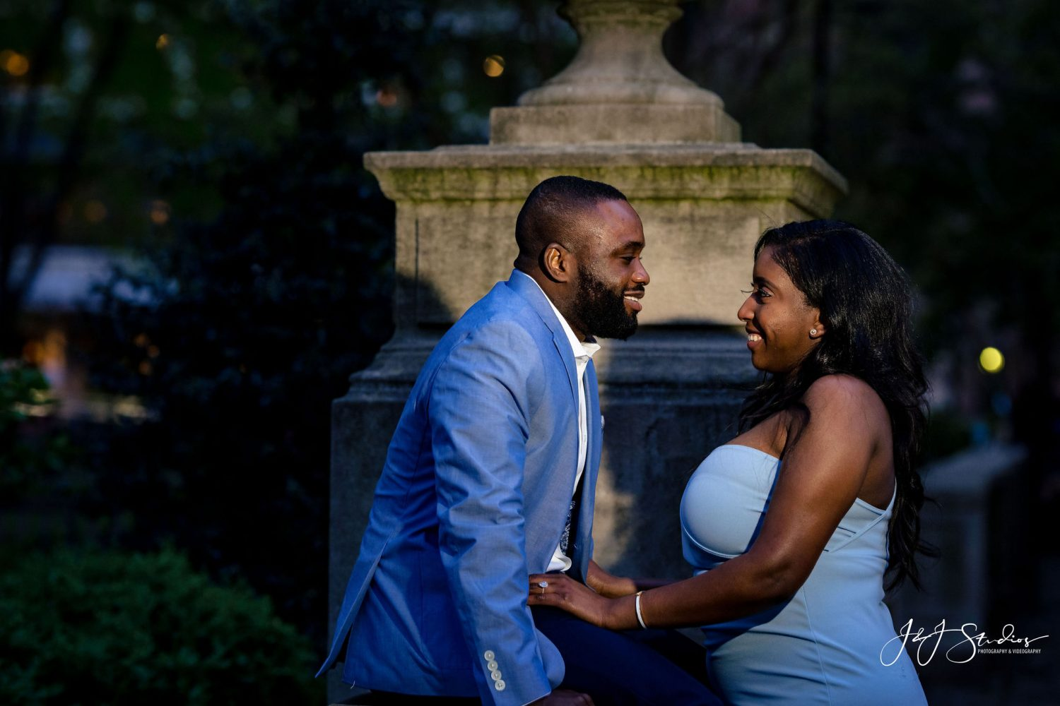Proposal photography in Philly