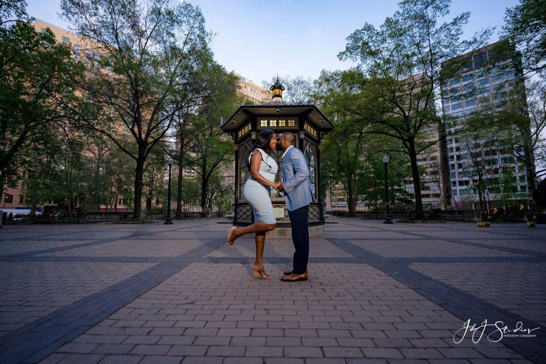 Philadelphia proposal photographer
