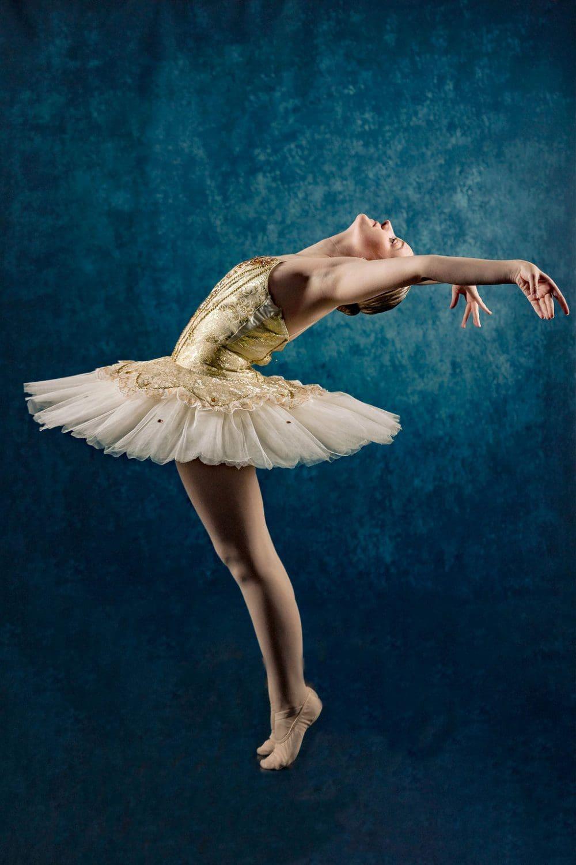 Philadelphia Dance Photographer