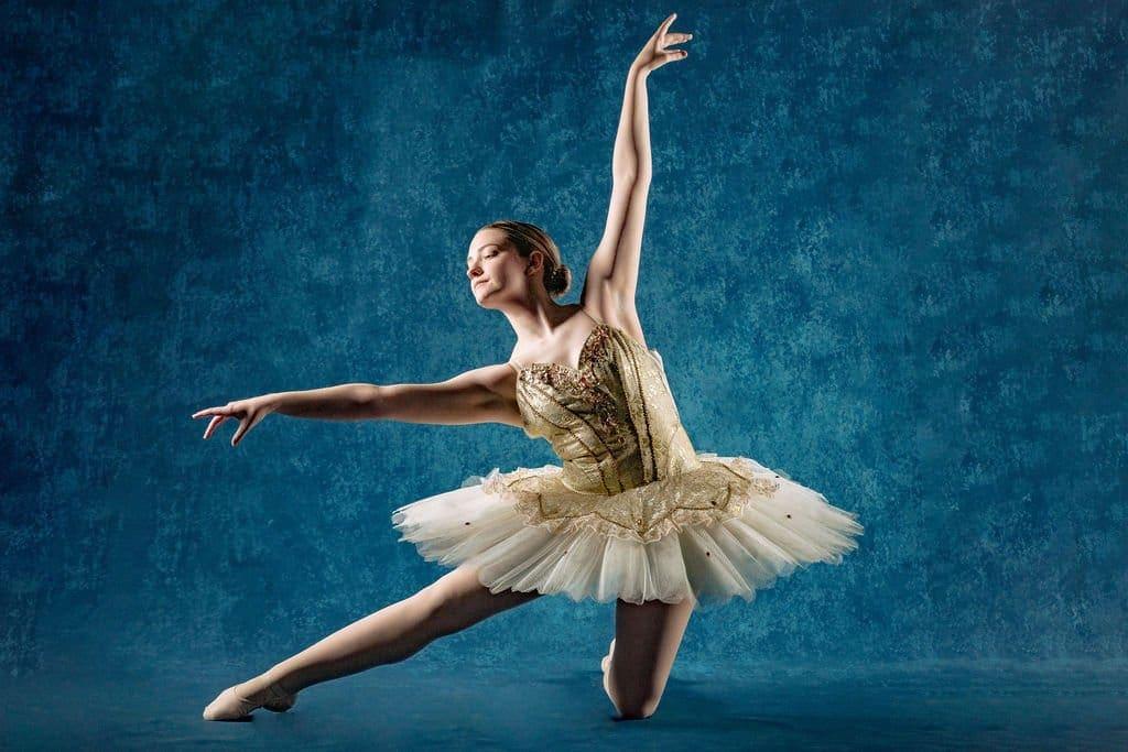 Dancer photography Session by J&J Studios