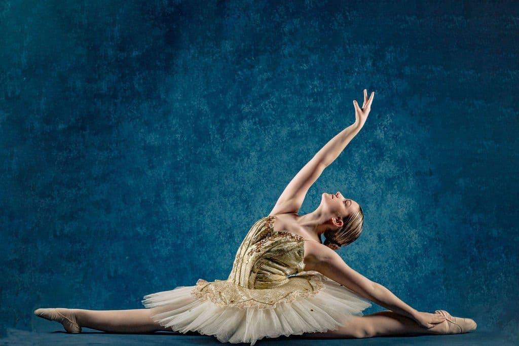 Philadelphia Dance Photographer J&J Studios