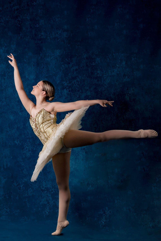 Philly Dance Photographer J&J Studios