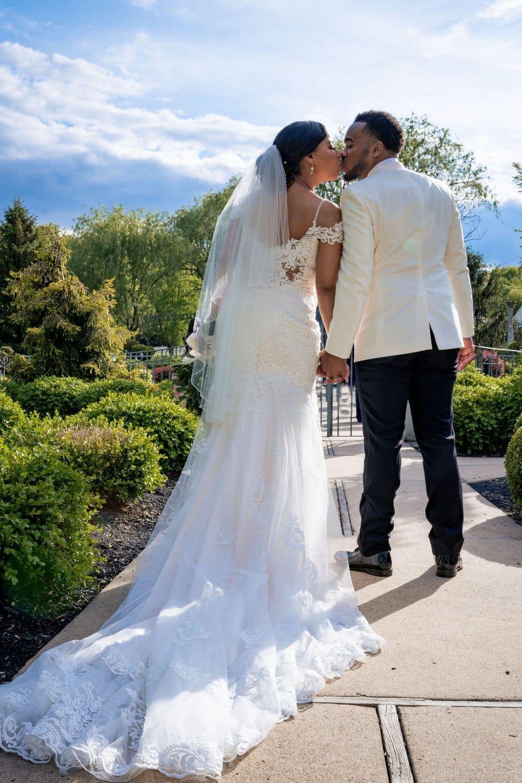Wedding bliss by J&J Studios
