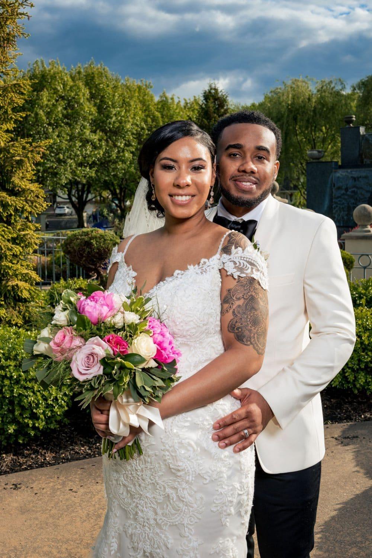 Lovely couple by J&J Studios