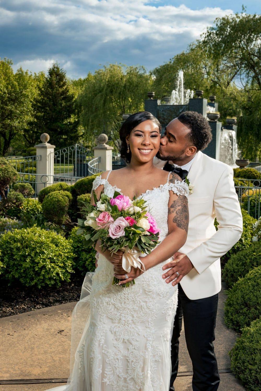 Elias and Darina's wedding by J&J Studios