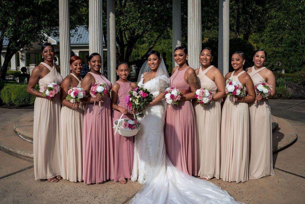 Celebrations Wedding Venue Photography Session by J&J Studios