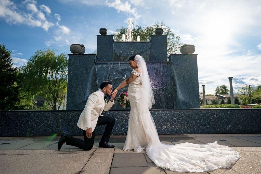 Darina and Elias wedding day by J&J Studios
