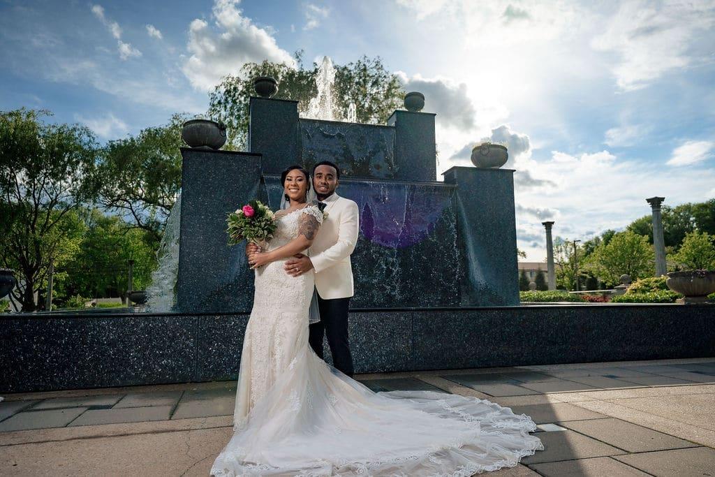 Darina and Elias Wedding by J&J Studios