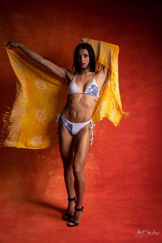 Bikini photo shoot by J&J Studios