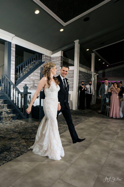 Joe and Cherise's Pennsylvania wedding by J&J Studios